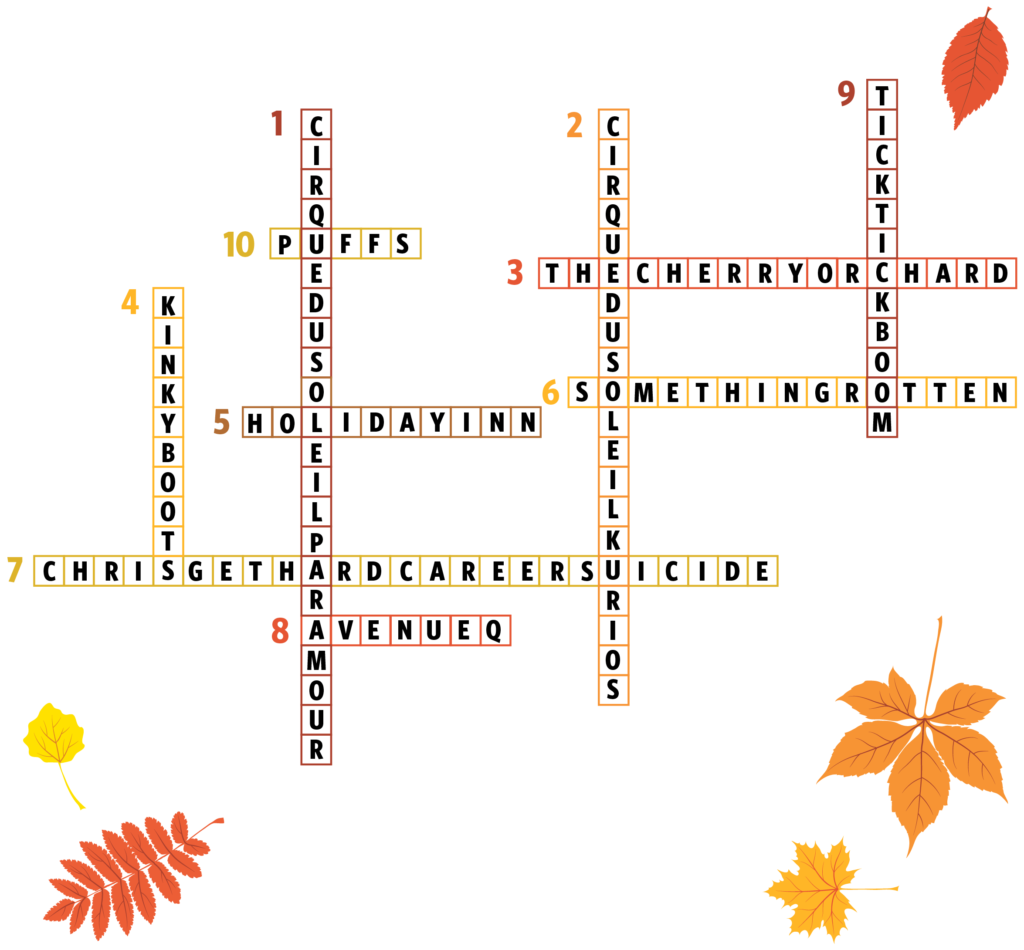 06_October-Fest Cross Word Puzzle_Friday