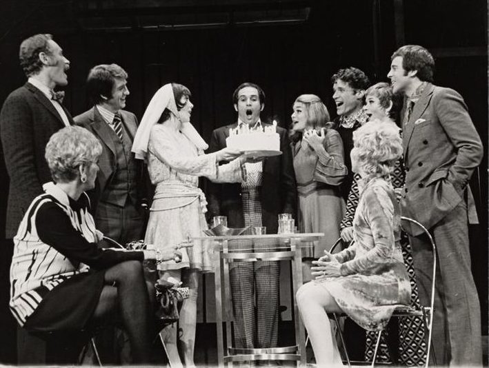 Photo Credit: Original Broadway Production of Company