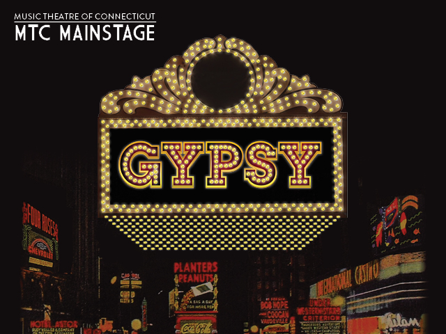 Gypsy at Music Theatre of Connecticut