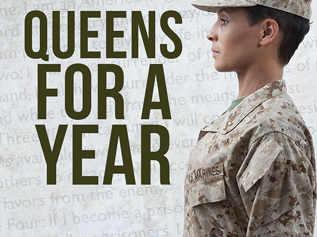 Queens for a Year on TodayTix