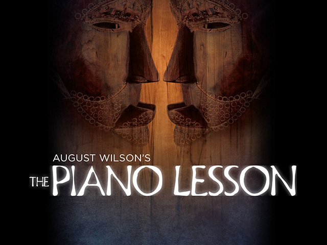 August Wilson's The Piano Lesson at Hartford Stage