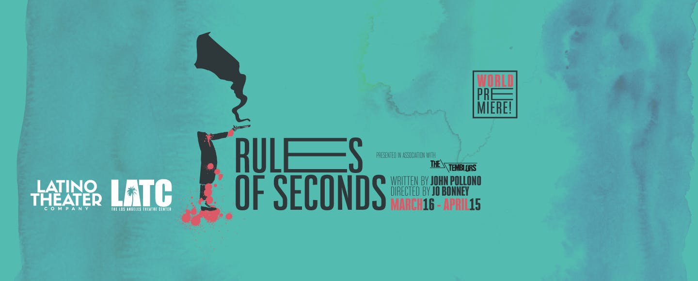 rules of seconds