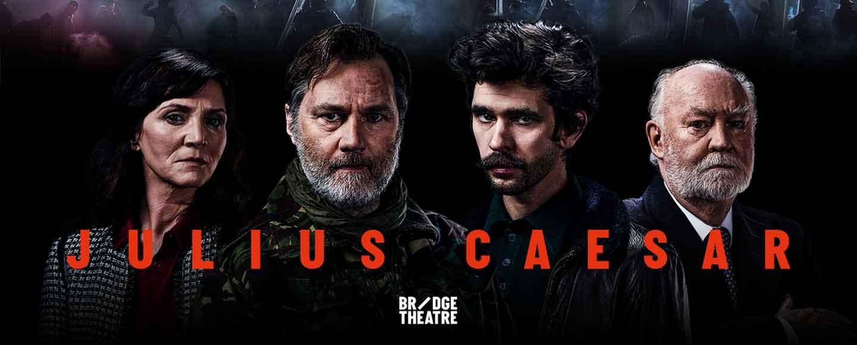 Julius-Caesar-TodayTix-London-Theatre-Spring-ticket-event