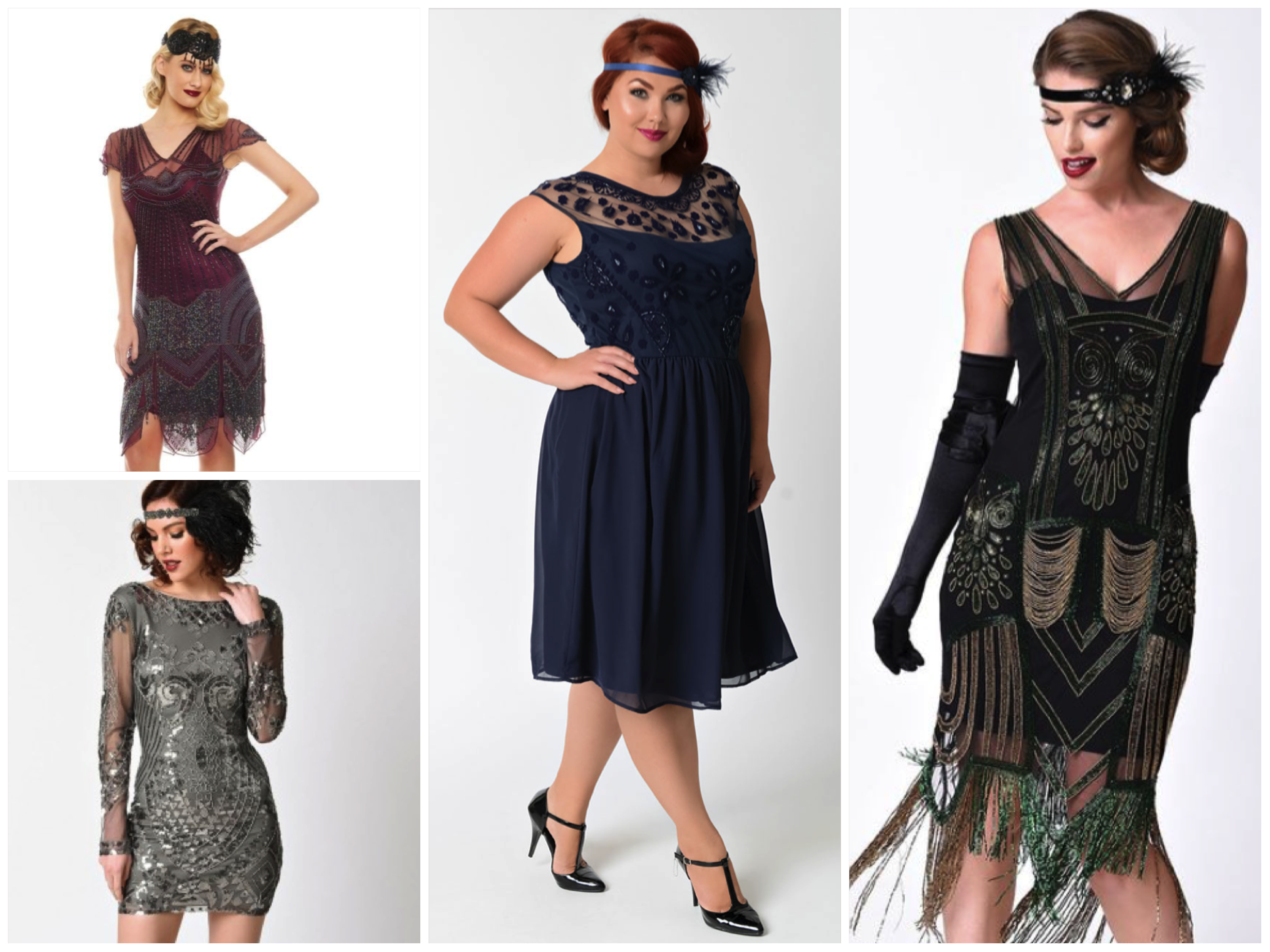 Get The Look 1920s Great Gatsby Style Tips Todaytix Insider
