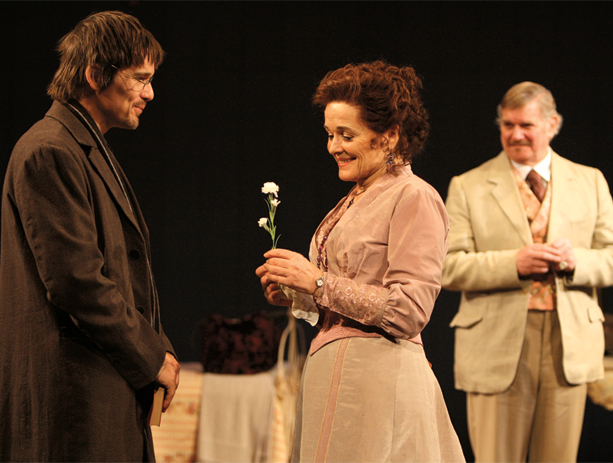 The Cherry Orchard at BAM 2009