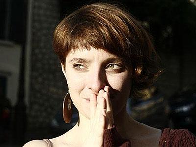 (c) Malgorzata Kasprzycka