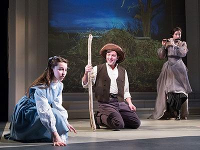 (c) Arden Theatre Company