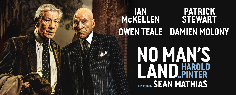No Man's Land header