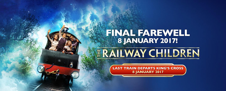 Photo Credit: The Railway Children