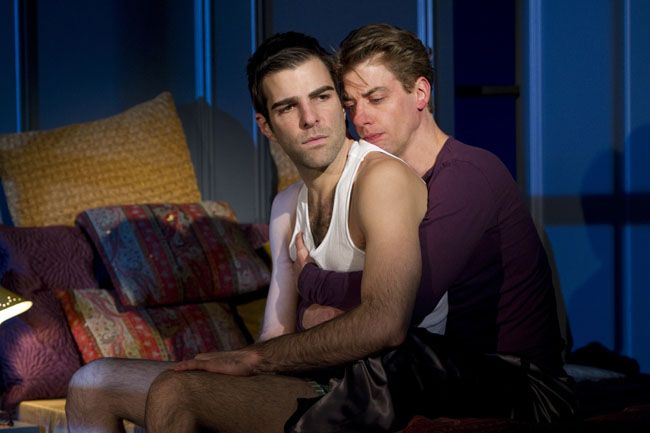 Angels in America Quinto