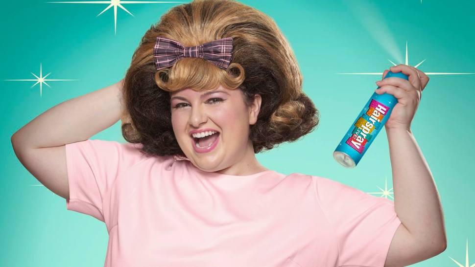 Photo Credit: Hairspray Live