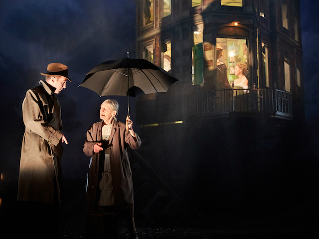 Photo Credit: An Inspector Calls