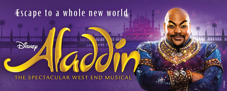 Aladdin-musical-TodayTix-London-Theatre-Spring-Ticket-Event