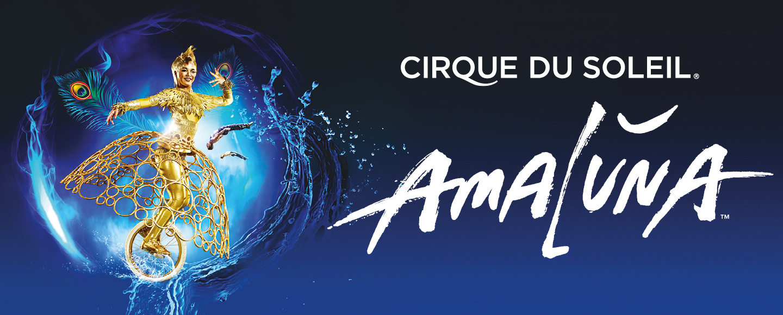 Cirque Du Soleil Amaluna TodayTix