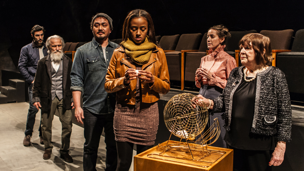 Branden Jacobs-Jenkins-Everybody-new-york-theatre-todaytix