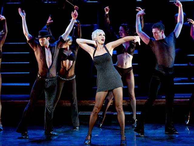 Chicago the Musical on Broadway, Broadway Week 2016
