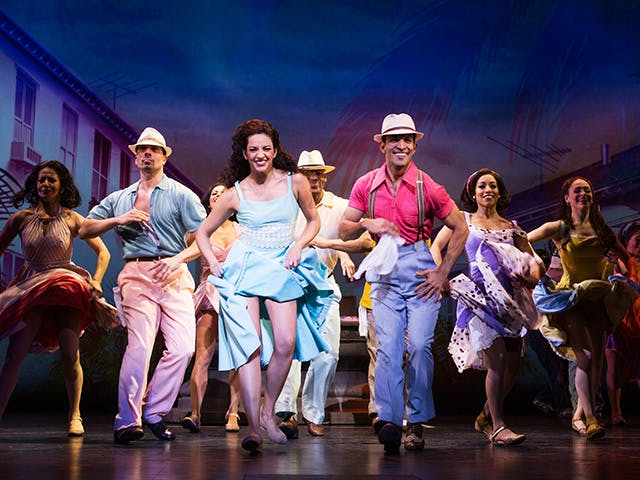 On Your Feet! on Broadway, Broadway Week 2016