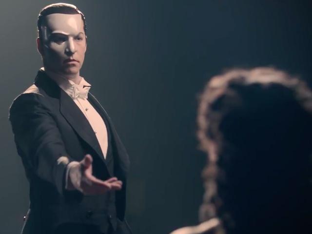 The Phantom of the Opera on Broadway, Broadway Week 2016
