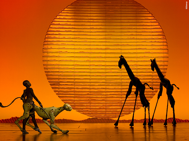 The Lion King on Broadway, Broadway Week 2016