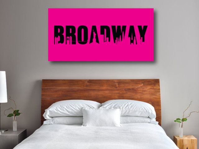 Broadway_WallArt