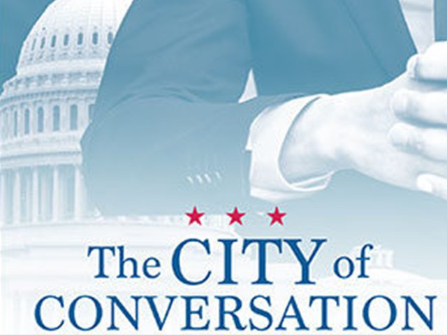 City of Convo