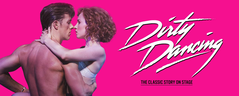 dirty dancing london