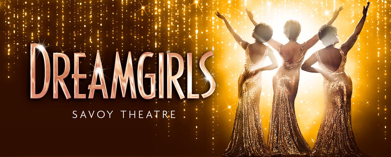 Dreamgirls-musical-TodayTix-London-Theatre-Spring-Ticket-Event