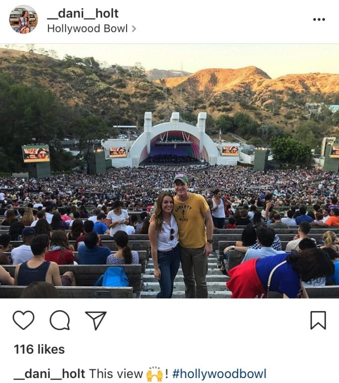 The Hollywood Bowl >> Your Ultimate Guide To The Hollywood Bowl Todaytix Insider