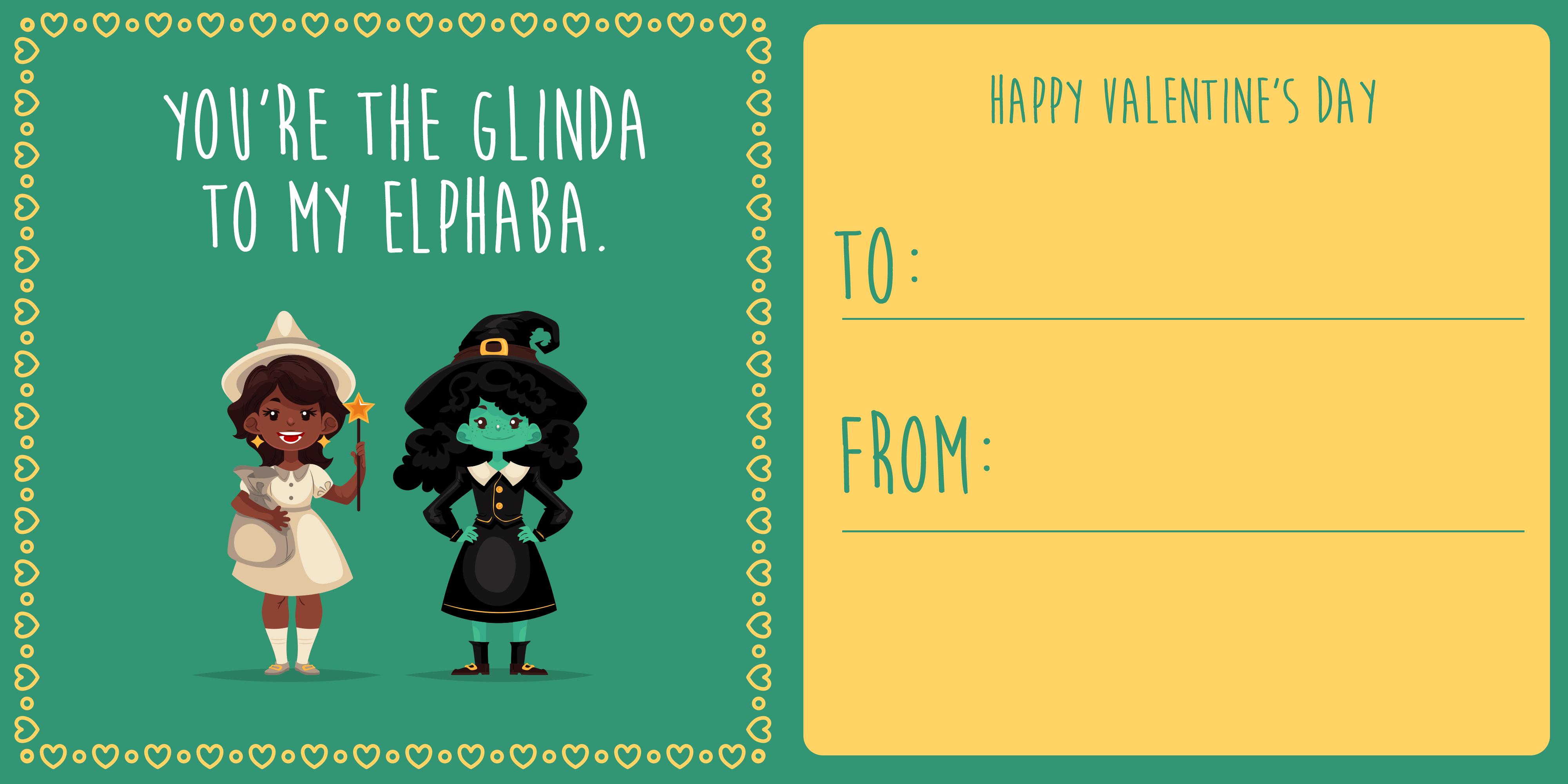 Glinda - Card