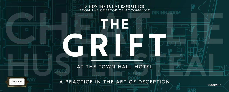the-grift-todaytix-london-theatre-spring-ticket-event