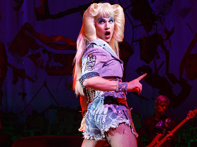 Photo Credit: Hedwig and the Angry Inch