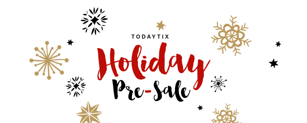 Holiday Presale Hero 2.0