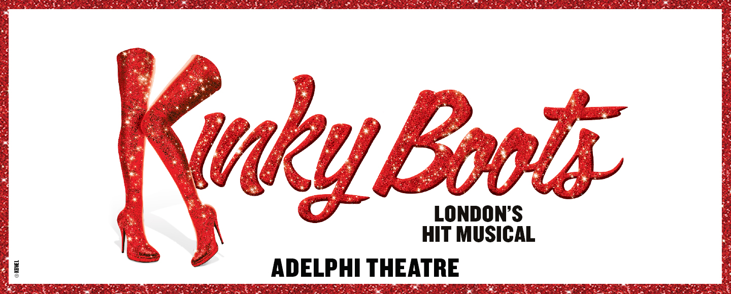 Kinky-Boots-musical-TodayTix-London-Theatre-Spring-Ticket-Event
