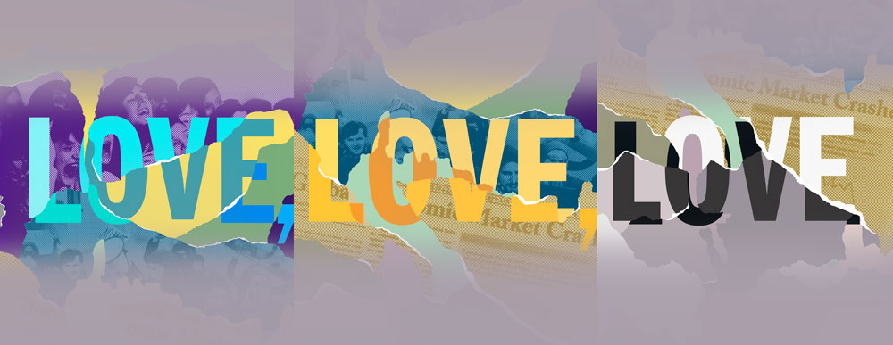 Love, Love, Love at Roundabout Theatre Company