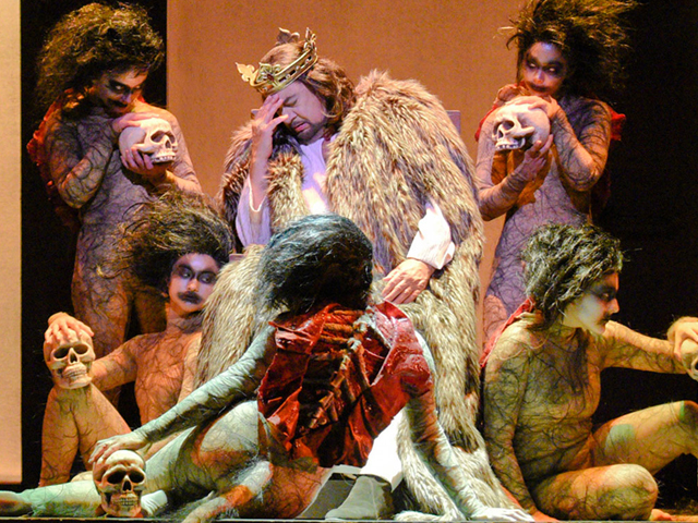 Photo Credit: LA Opera