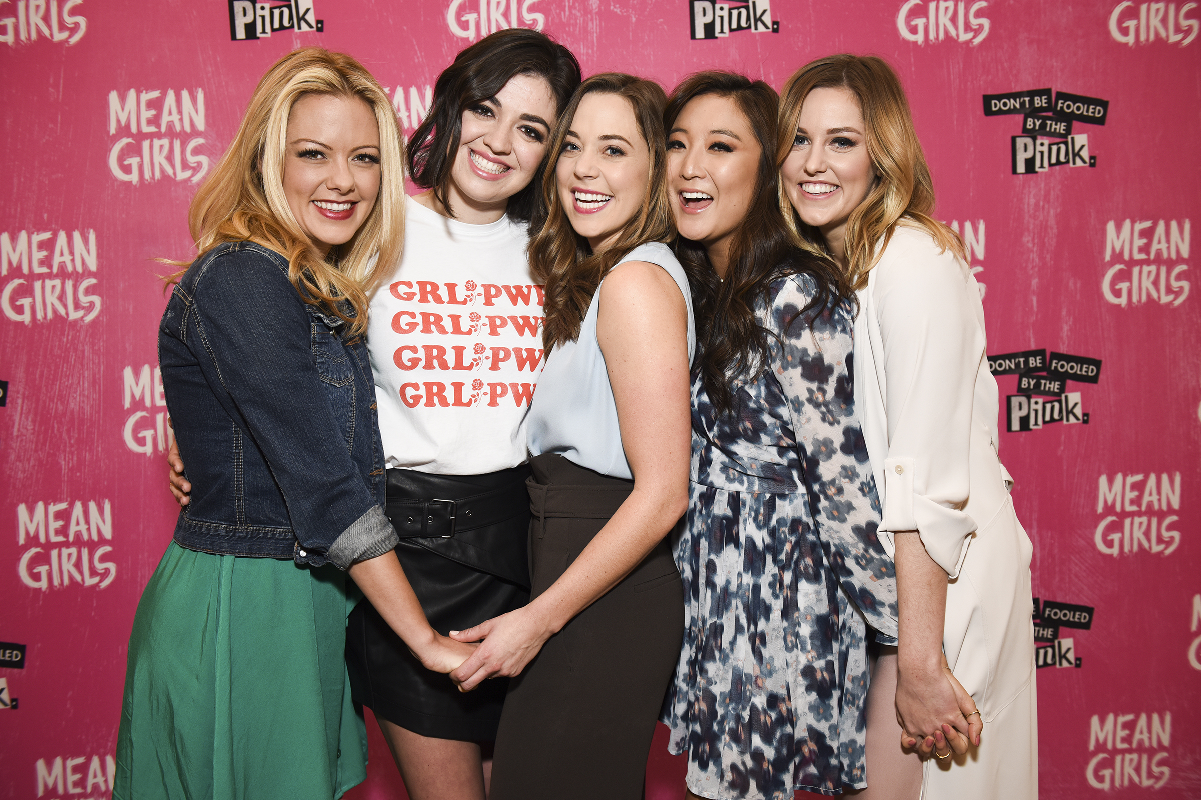 Meet the Cast of 'Mean Girls' on Broadway | TodayTix Insider