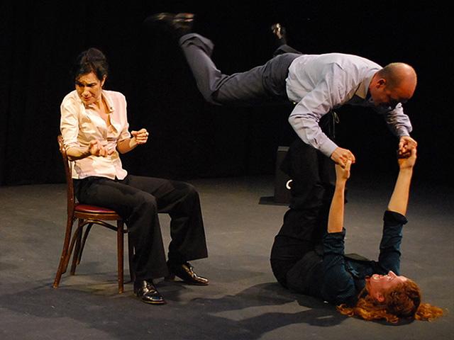 Photo Credit: Aurora Theatre Company