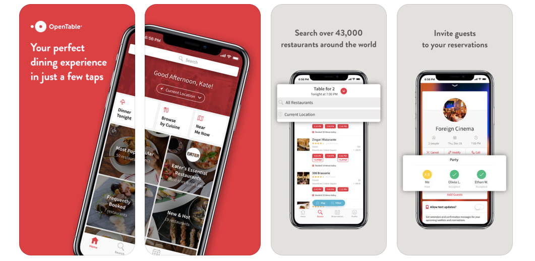 OpenTable-london-mobile-app-todaytix