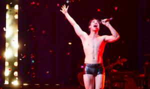 Darren Hedwig