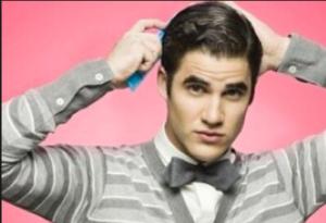 Darren Criss Blaine