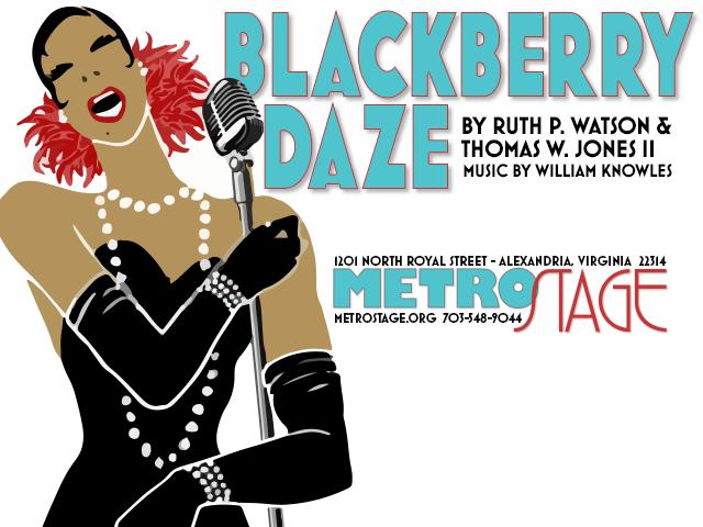 Blackberry Daze