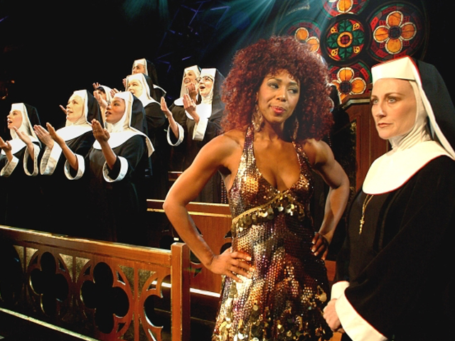 Sister Act Insider