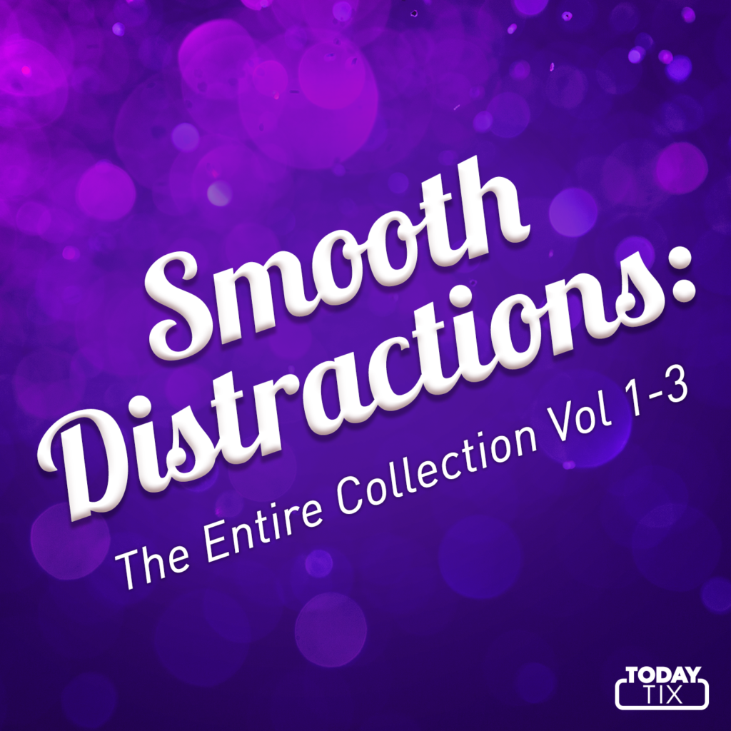 Smooth-Distractions-Volume-1The-Entire-Collection