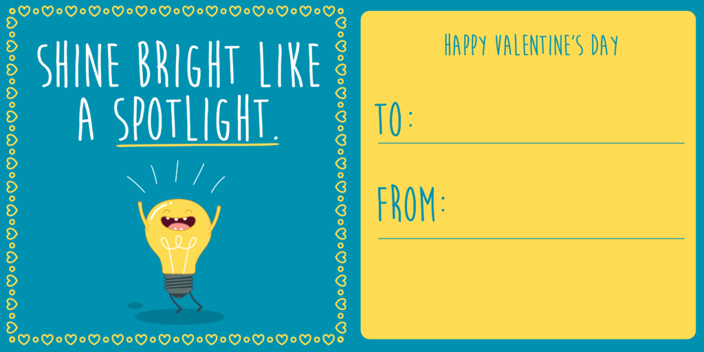 Spotlight - Card