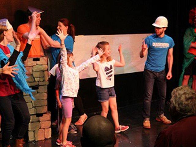 Storytown Improv