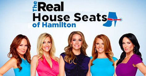 The Real House Seat of Hamilton
