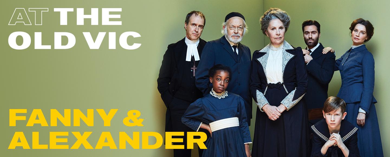 fanny-alexander-london-theatre-spring-ticket-event