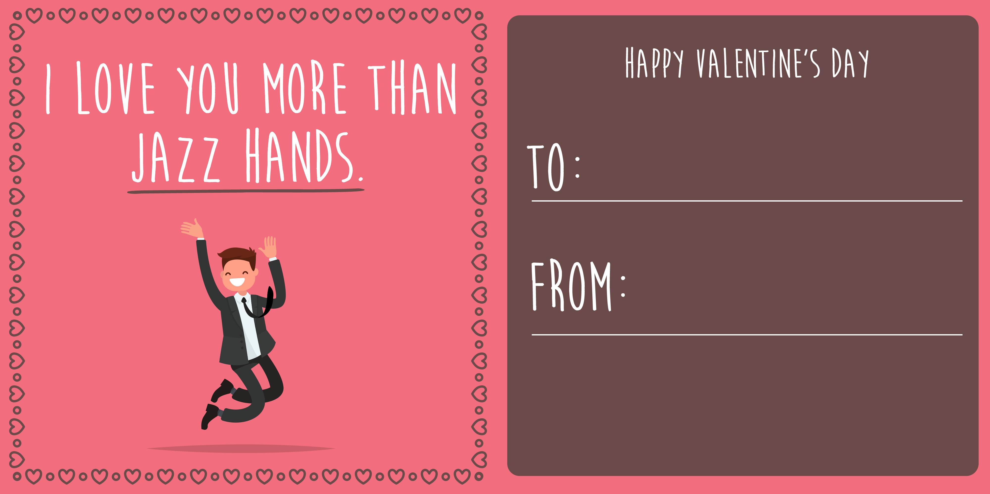 Check Out Our Theatre Valentine S Day Cards Todaytix Insider