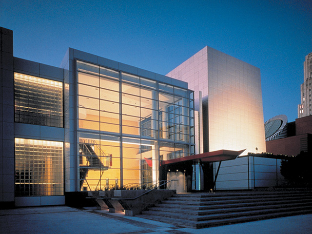 Photo Credit: Yerba Buena Center for the Arts