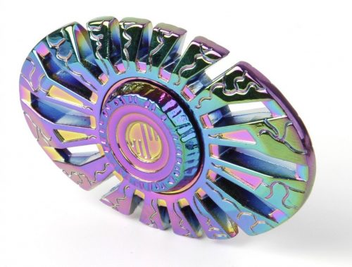 This Fabulous Dramatic Rainbow Spinner Is The Perfect Toy For Those Who Seek Thrills Of Musical Theatre If You Live To See A Broadway Star Belting